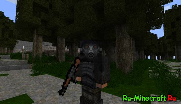 [Client][1.6.2] MineStalker -  Клиент minecraft на тему игры S.T.A.L.K.E.R (23 мода)