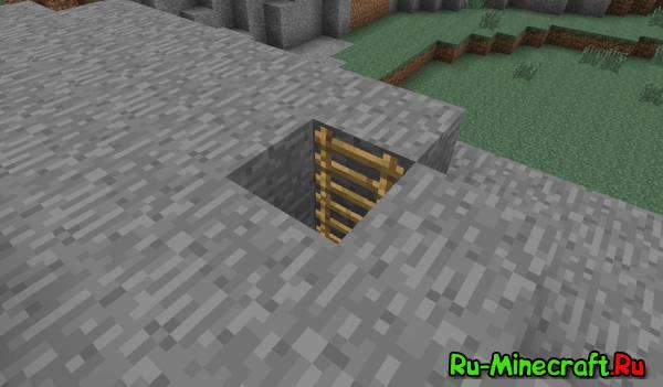DoomLike Dungeons - ДАНЖИ [1.12.2] [1.11.2] [1.10.2] [1.9.4] [1.7.10]