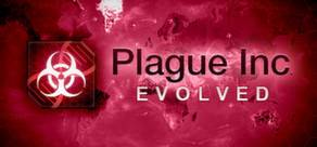 [Other][Coming soon] Plague Inc: Evolved - Зарази мир!