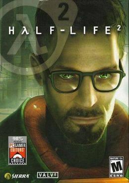 [Other] Серия игр Half-Life - Я полагаю ты Фримен [Part 2]