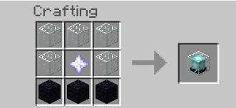 Nether Star Mod - скрафти Звезду Ада [1.11.2] [1.10.2] [1.9.4]
