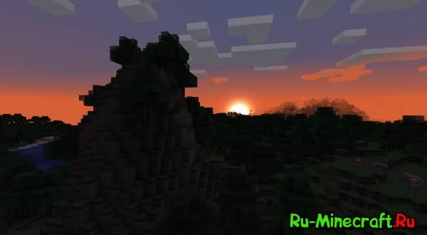 Crafteryada — красивый ресурс-пак [1.11.2|1.10.2|1.9][32x]
