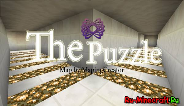 [Map] The Puzzle World - паззлы