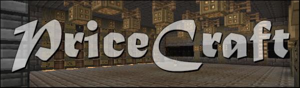 [1.7][16x16] PriceCraft - ресурспак в средневековом стиле
