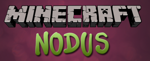 [1.7.2] Nodus - Чит клиент для minecraft