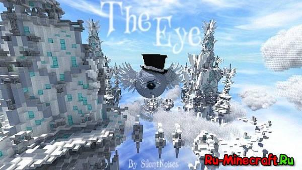 [Map] The Eye — Ледяной дворец с глазом