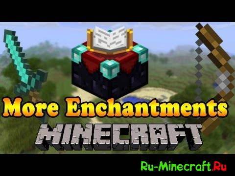 [MODS][1.7.4] Enchant View