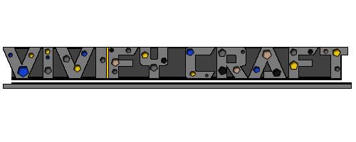 [1.7.5][128x] Vivify Craft — Вивифу Срафт