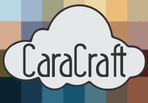 [1.7.4][512x/256x/128x]CaraCraft -
