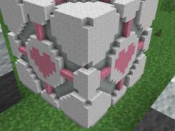 Little Blocks Mod - маленькие блоки [1.5.2, 1.6.4,1.7.2, 1.7.10]