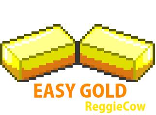 [MOD-1.7.2] EasyGold - Нет ничего проще золота! {NEONMOD}