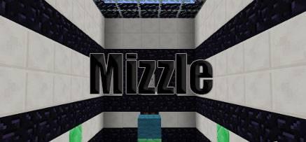 [Map][1.7.2 - 1.7.4] Mizzle - головоломки