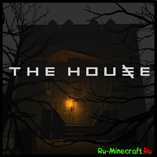 [Other] The House - страшилки на ночь