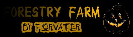 [Guide] Forestry - Фермы