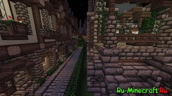 [1.8.8][32px] Werian HD — средневековье
