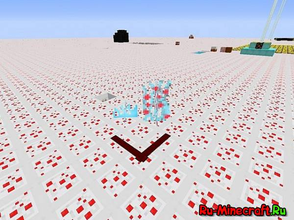 [1.7.5][16x] Candy Land — Конфетные земли!