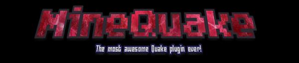 [1.7.2][Bukkit] MineQuake — Плагин для Quake'а