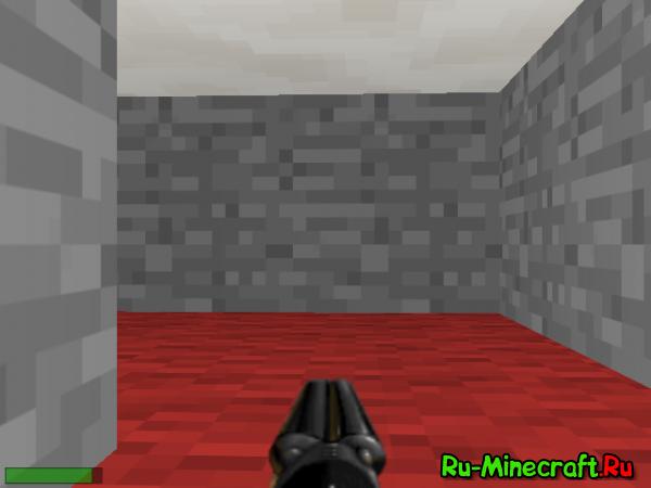 [Game] Creeper Shooter 2 - Хардкор, хардкор, и еще раз хардкор!