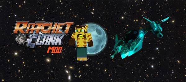[1.7.2-1.6.4] Ratchet and Clank