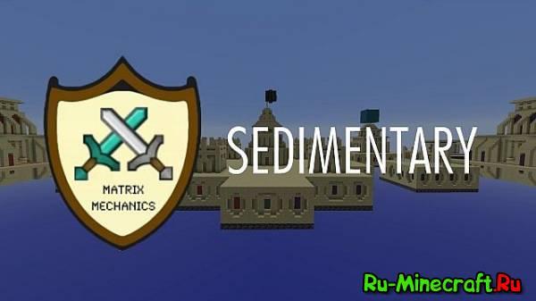 [MAP] Sedimentary - PVP Карта