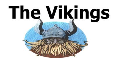 [MAP] The Vikings - почувствуй себя викингом!