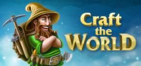 [Game] Craft the World - интересная игрушка