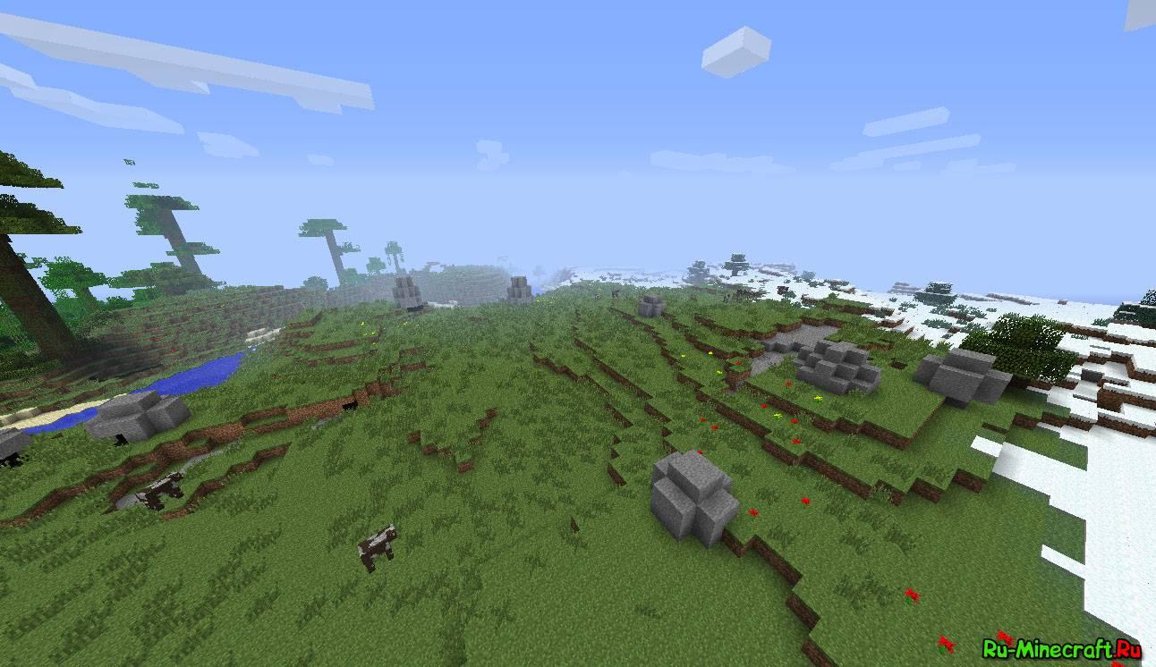 Minecraft Клиенты с установленными модами, minecraft.jar ...