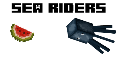 [Plugin][1.7.5] SeaRider - Лодки больше не нужны!