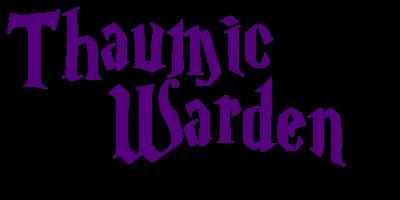 [1.7.2] Thaumic Warden - аддон к Thaumcraft
