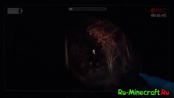 [Разное][Хоррор]Slender: The Arrival - Просто кирпичи и ничего лишнего..
