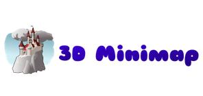 [M1.7.2] 3D Minimap - Мир в мире?!