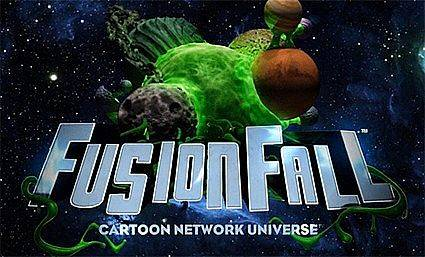 [1.7.8][512X512] FusionFall Craft - ФузионФалл крафт!