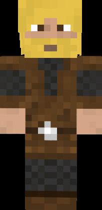 [Skins] Сборка скинов средневековья