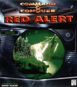 [Other] Red Alert - первая часть!