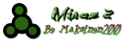 [Guide] Мины 2. (For 1.8+)