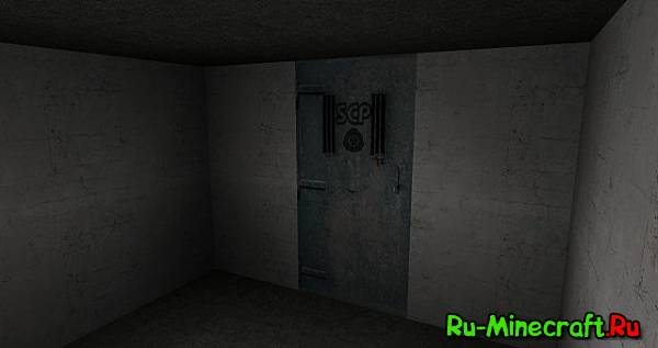 [Map][1.6.4] SCP-087-B - Horror Adventure