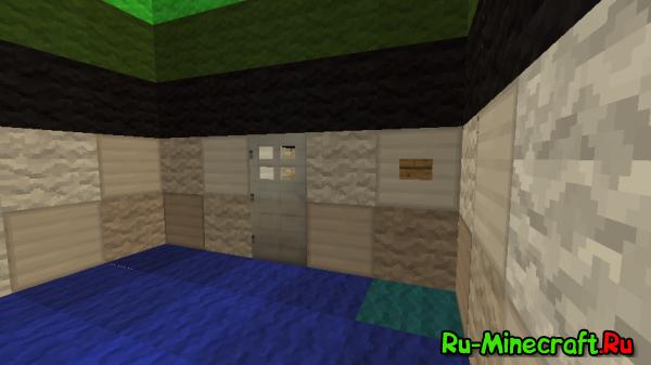 [Map] Roomscape 4 — Карта на логику