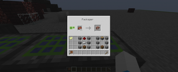 [1.6.4][Mod] Factorization - это как индастрил