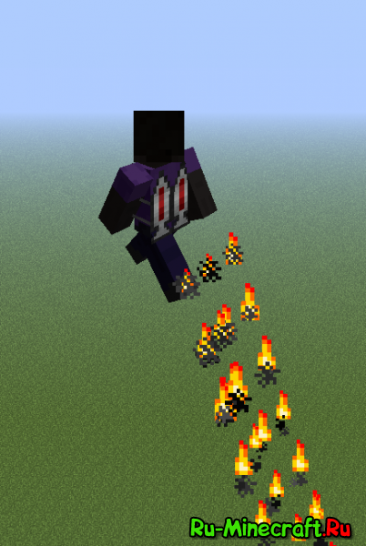 Simply Jetpacks -  джетпаки для Thermal Expansion [1.7.10|1.6.4]