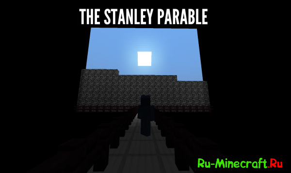 [Map][1.7.2] The Stanley Parable