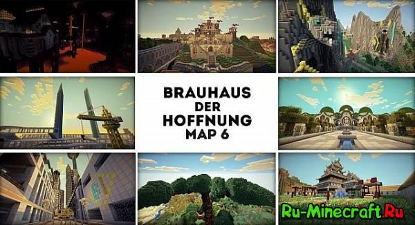 [Map] Huge — Огромная карта!