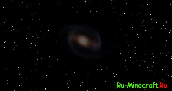GalactiCraft - галактикрафт, космос + гайды [1.12.2] [1.11.2] [1.10.2] [1.8.9] [1.7.10]