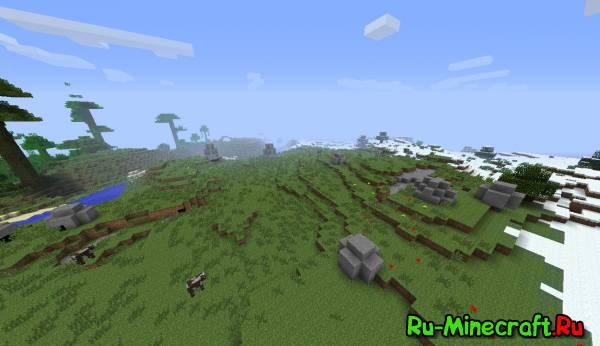 GrowthCraft Minis - ресы на халяву![1.6.4]