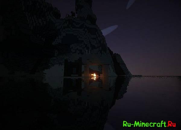 [1.7.8][16x16] Sword & Sworcery — Гладкий ресурс-пак