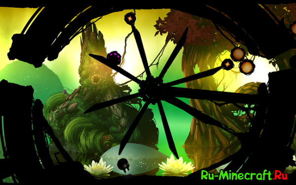 [Game][Android/ IOS] Badland