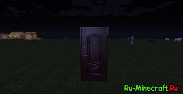 [1.7.2][Recourse pack] Modern MineCraft