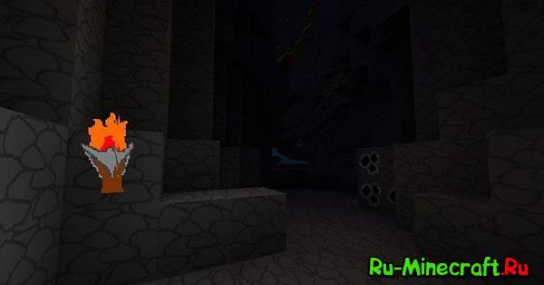 [1.7+][64px] KietCraft - Мультяшный ресурс-пак