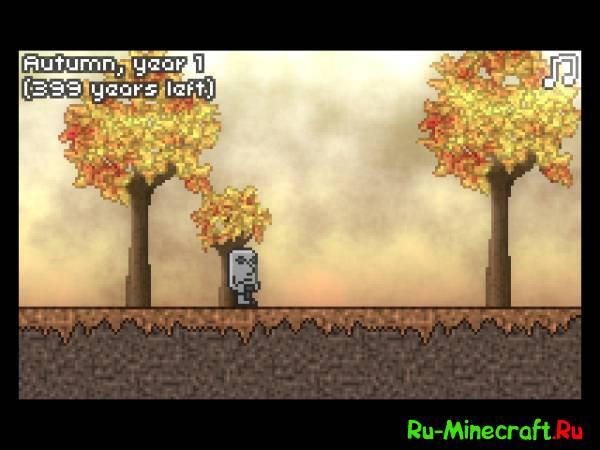 [Разное][MiniGames] 400 years - 400 лет до смерти!