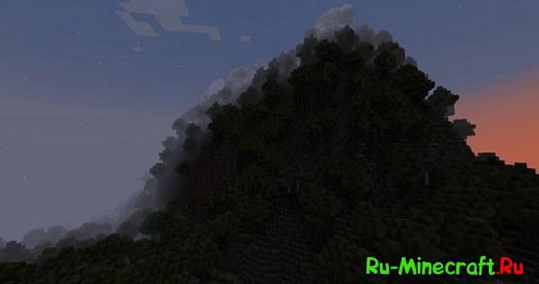[Map] Autumn Assault - Загадочная долина