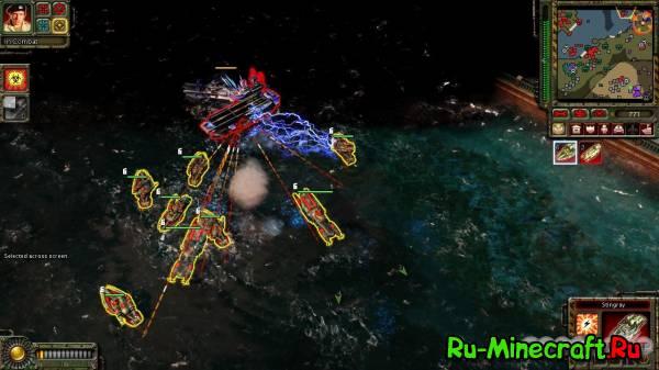 [Game] Red Alert 3 - слава СССР!